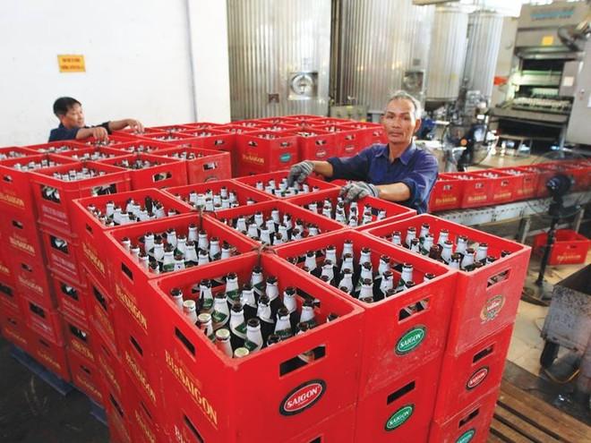Bán tiếp cổ phần nhà nước tại Sabeco: Ẩn số đối tác lớn