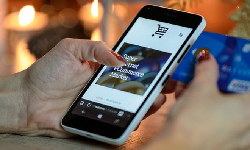 Thương mại điện tử Việt Nam tăng trưởng gấp 2,5 lần Nhật