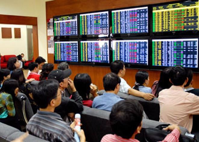 Công ty chứng khoán có tỷ lệ vốn khả dụng dưới 120% sẽ bị kiểm soát đặc biệt