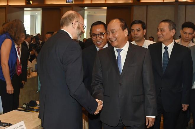 Thủ tướng dự Diễn đàn Đầu tư Đà Nẵng 2017