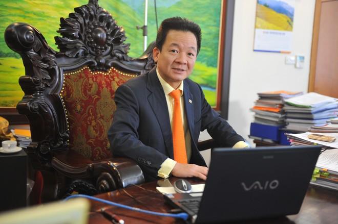 Chủ tịch SHB: không có chuyện Bianfishco thua lỗ phải đóng cửa