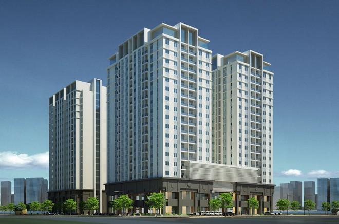 BID Việt Nam sẽ cung cấp tới 10.000 căn hộ tại TP. HCM