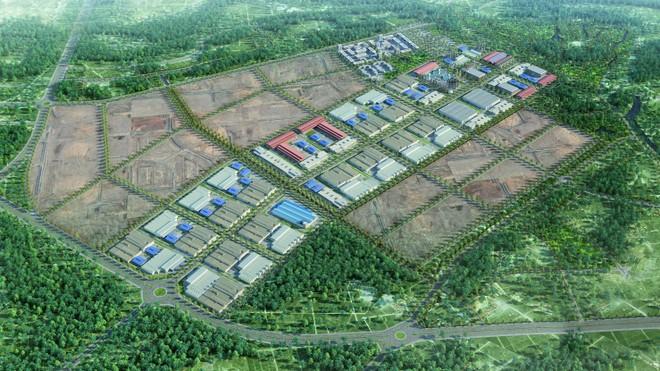 Ngày 22/9 khởi công khu công nghiệp FLC Hoàng Long