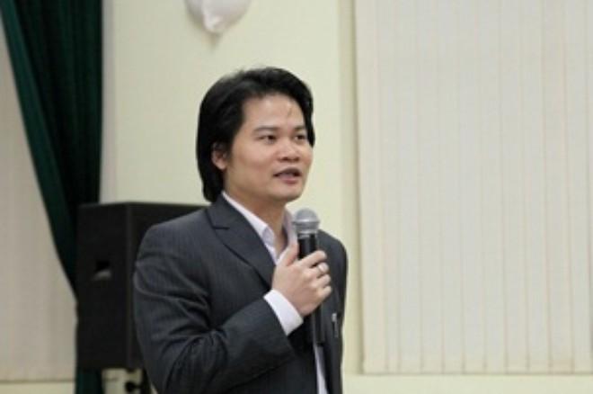 TS. Quách Mạnh Hào: Quan trọng là sản phẩm đầu tư