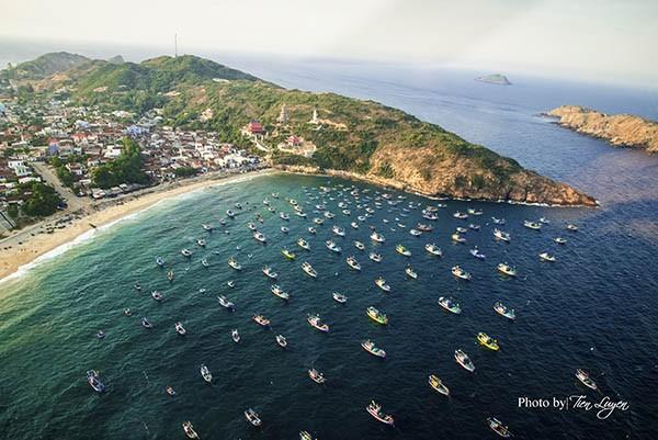 Vì sao đầu tư du lịch đổ bộ Bình Định?
