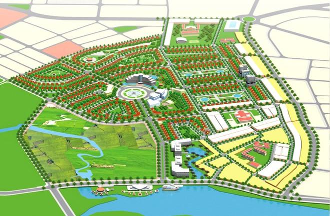 Licogi 13 hoàn thành đền bù đợt 1 Dự án Hội An Green Village