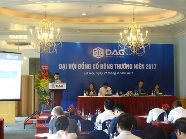 Nhựa Đông Á sẽ tiếp tục tăng vốn lên 500 tỷ đồng trong 2017