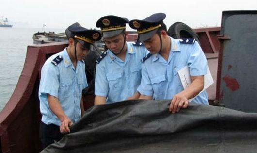 Gần 10 nghìn vụ vi phạm về hải quan trong 8 tháng