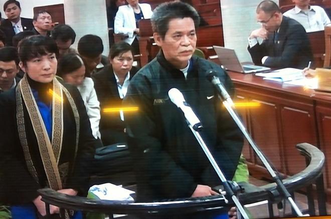 Đại án Agribank: Nguyên Tổng giám đốc Phạm Thanh Tân phủ nhận hưởng lợi 310.000 USD