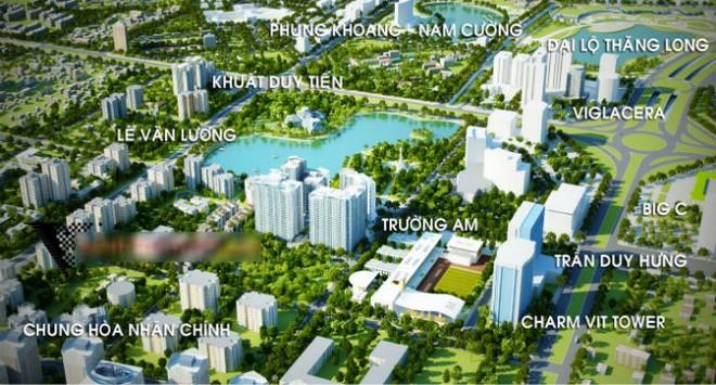 Chiếm đoạt tiền khách mua nhà Dự án N04, cựu Chủ tịch UAC lĩnh án chung thân