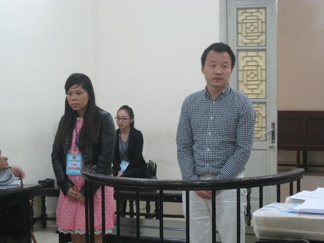 Buôn lậu gần 25.000 chiếc điện thoại, đối tượng người Trung Quốc lĩnh án 15 năm tù