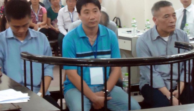 Trả hồ sơ vụ ông Lê Hồ Khôi, cựu CEO Chứng khoán Tràng An bị tố chiếm đoạt 205 tỷ đồng