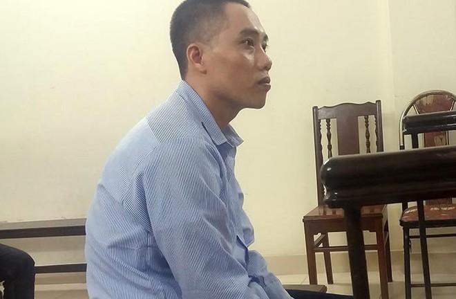 Giúp 3 người đi xuất khẩu lao động chui, lĩnh án 3 năm tù