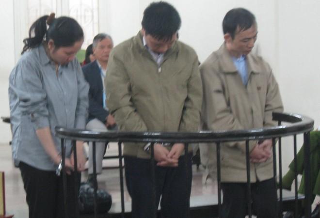Kê khống chứng từ, cựu Chủ tịch Comael lĩnh án 10 năm tù