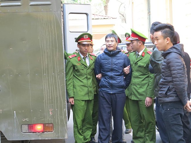 Giang Kim Đạt bị đề nghị mức án tử hình, thu hồi 249 tỷ đồng