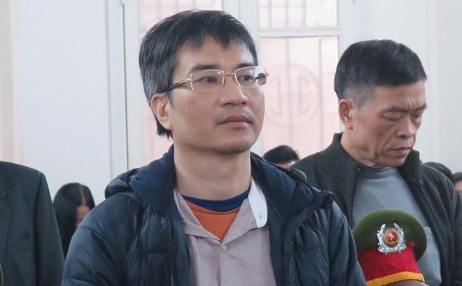 Giang Kim Đạt, Trần Văn Liêm bị tuyên án tử hình