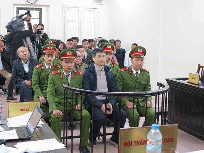 Cha con Giang Kim Đạt kháng cáo toàn bộ bản án