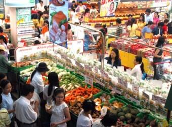 ANZ: Niềm tin người tiêu dùng Việt Nam không thay đổi trong tháng 5