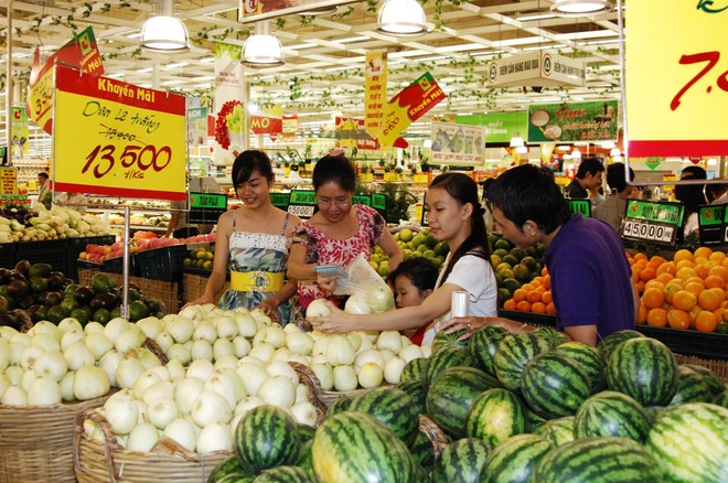 ANZ: niềm tin người tiêu dùng Việt Nam tăng kỷ lục tháng 6/2015