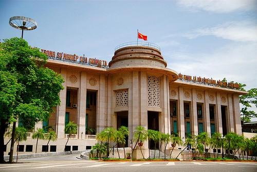 NHNN: Các ngân hàng phải đưa nợ xấu về dưới 3% trước ngày 01/10