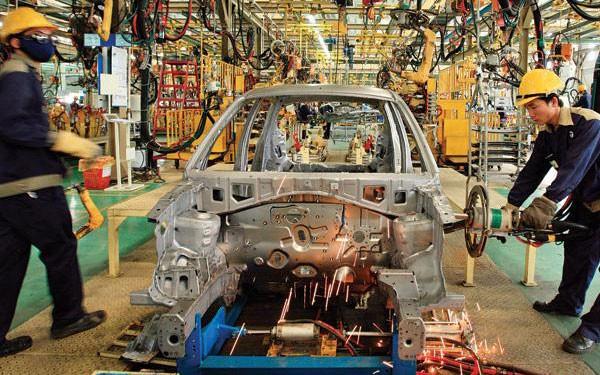 HSBC: lĩnh vực sản xuất Việt Nam vẫn đang phát triển