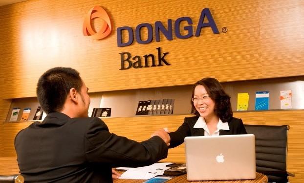 Ngân hàng Đông Á chính thức bị kiểm soát đặc biệt
