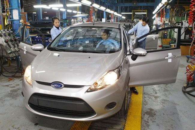 Trung Quốc không còn là công xưởng thế giới, Việt Nam đang có cơ hội lớn