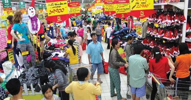 ANZ: Niềm tin người tiêu dùng tháng 12 đạt mức kỷ lục mới