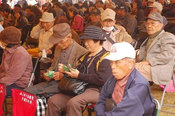 """Việt Nam bắt đầu bước vào giai đoạn """"già hóa dân số"""""""