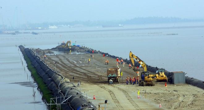 Nhật Bản hỗ trợ hơn 95 tỷ yên cho các dự án hạ tầng của Việt Nam