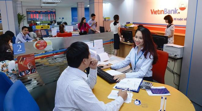 """Fitch giữ nguyên xếp hạng tín nhiệm """"B+"""" của VietinBank với triển vọng ổn định"""