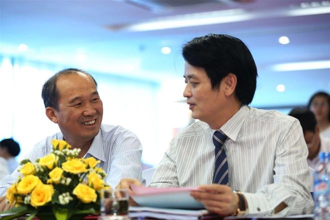 Ông Dương Công Minh xin rút ý kiến về ưu tiên tuyển dòng họ Dương tại LienVietPostBank