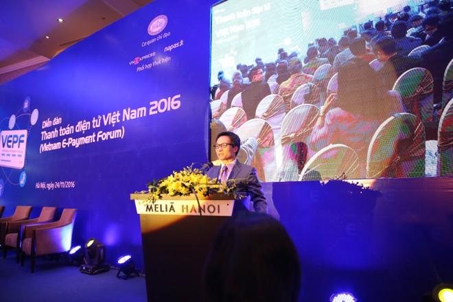 Thanh toán điện tử Việt Nam còn nhiều trở ngại