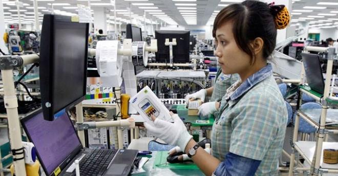HSBC: Tăng trưởng kinh tế Việt Nam chậm nhất 3 năm, nhưng không đáng ngại