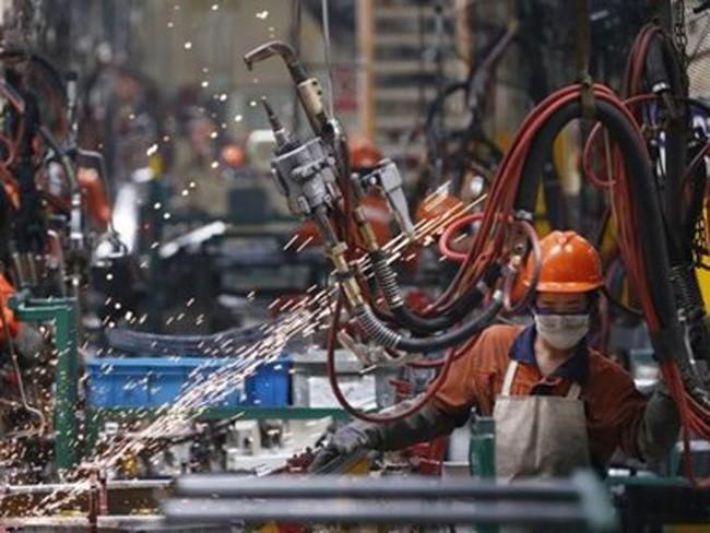 WB: Các nước đang phát triển khu vực Đông Á - Thái Bình Dương tăng trưởng ngoài dự kiến