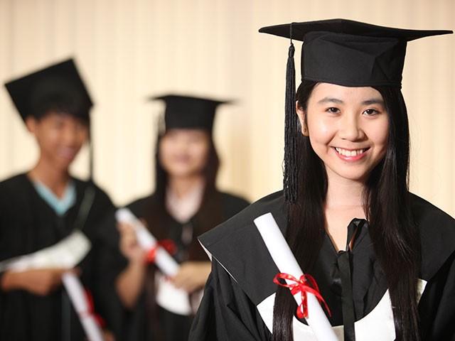 Muốn con du học, bố mẹ Việt cần chuẩn bị khoảng 3,5 tỷ đồng
