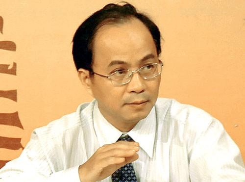 Phó Chủ nhiệm Văn phòng Chính phủ Lê Mạnh Hà đảm đương nhiệm vụ mới