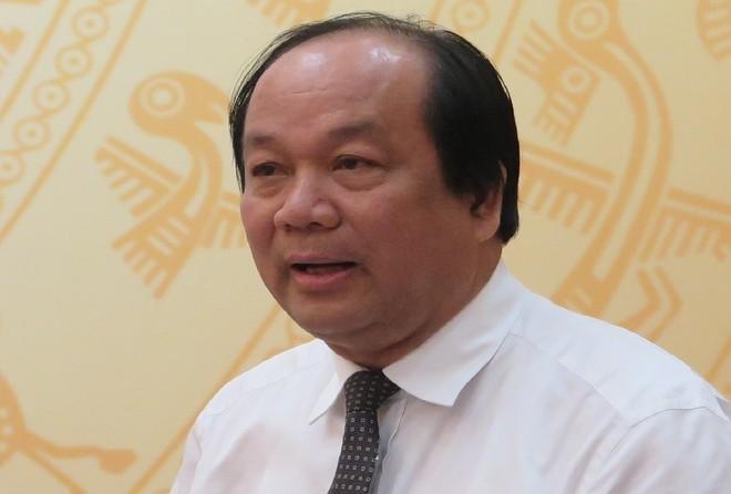 Thứ trưởng Bộ Công thương Hồ Thị Kim Thoa không được thực hiện chấp nhận thủ tục thôi việc