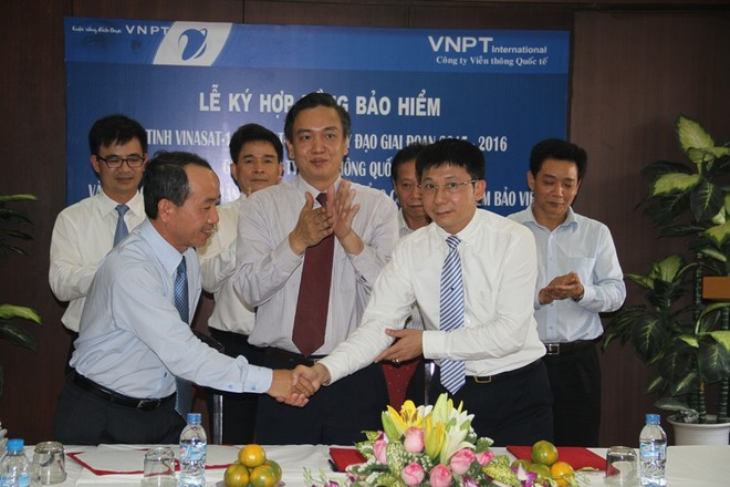 Bảo hiểm Bảo Việt chính thức có Tổng giám đốc mới