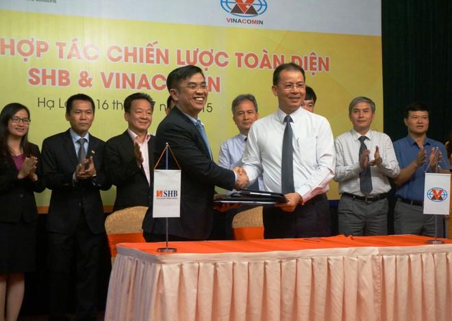 BSH tiếp tục là nhà bảo hiểm được Vinacomin ưu tiên lựa chọn