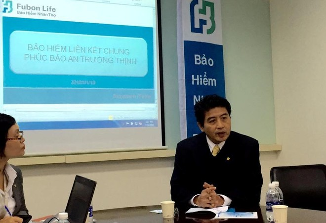 """Fubon Việt Nam ra mắt sản phẩm """"Phúc Bảo An Trường Thịnh"""""""
