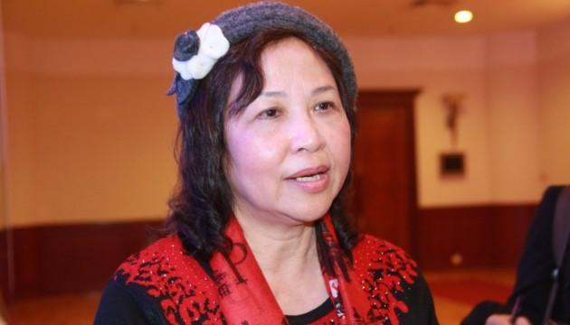 Có 4 ứng cử viên từ SCIC, bà Vũ Thị Thuận vẫn trúng cử HĐQT Traphaco