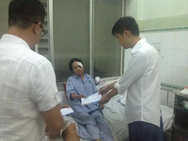 Bảo hiểm Bảo Việt bảo hiểm xe khách Phương Trang trong vụ tại nạn tại Bình Thuận