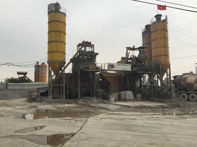 Nam Cường, Xuân Mai, Nhiệt Phát Lộc bị chỉ tên trong vụ ô nhiễm tại Dương Nội