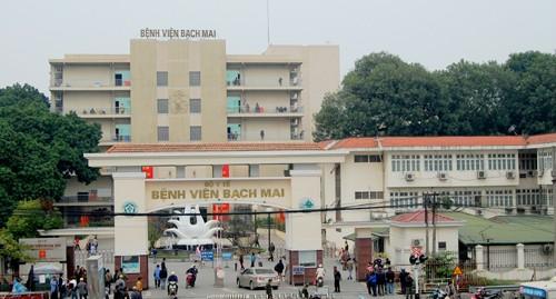 Đấu thầu bảo hiểm bác sỹ: Bệnh viện Bạch Mai sửa hồ sơ mời thầu