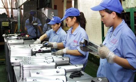 Tháng 7, tổng mức bán lẻ của Hà Nội ước đạt 36.747 tỷ đồng