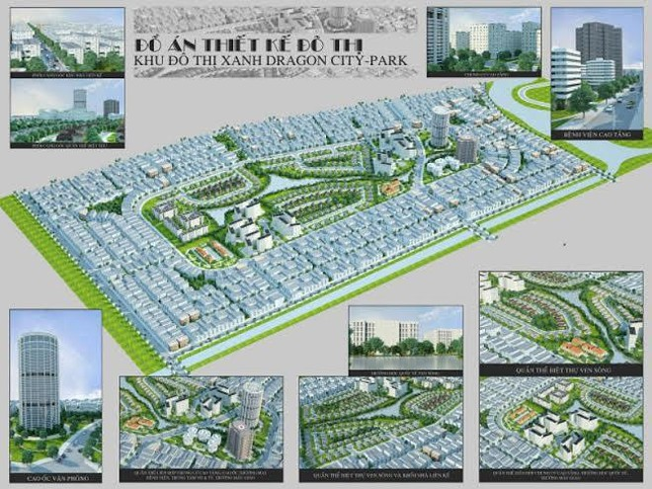 Quý II, Đà Nẵng khởi công xây dựng 2 Khu đô thị xanh