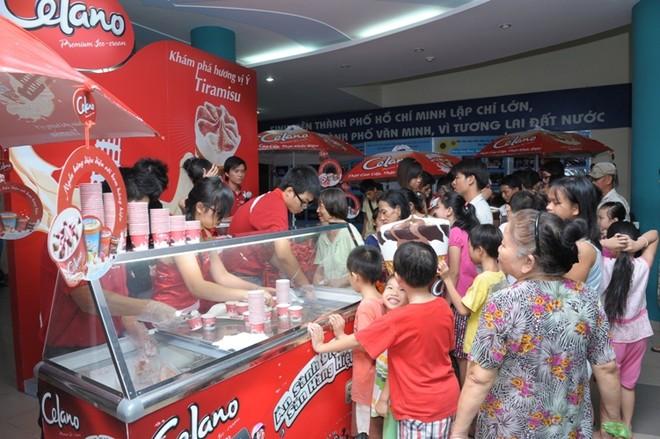 Ông Trần Lệ Nguyên: Năm 2016, KDC ước lãi hơn 2.000 tỷ đồng