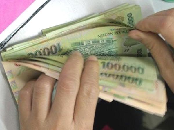 Lương tối thiểu vùng chính thức tăng lên 3,5 triệu đồng/tháng từ 1/1/2016