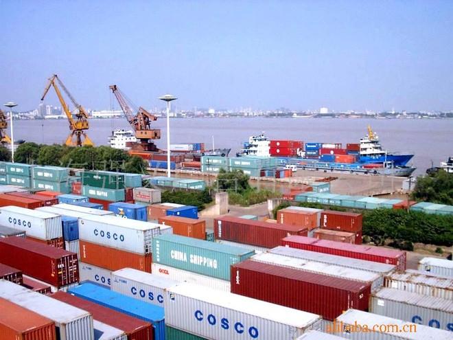 Hà Nội xuất khẩu gần 1 tỷ USD trong tháng 11